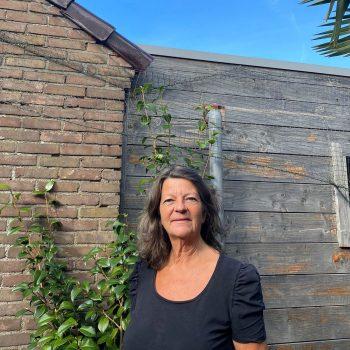 Gerda van Heusden